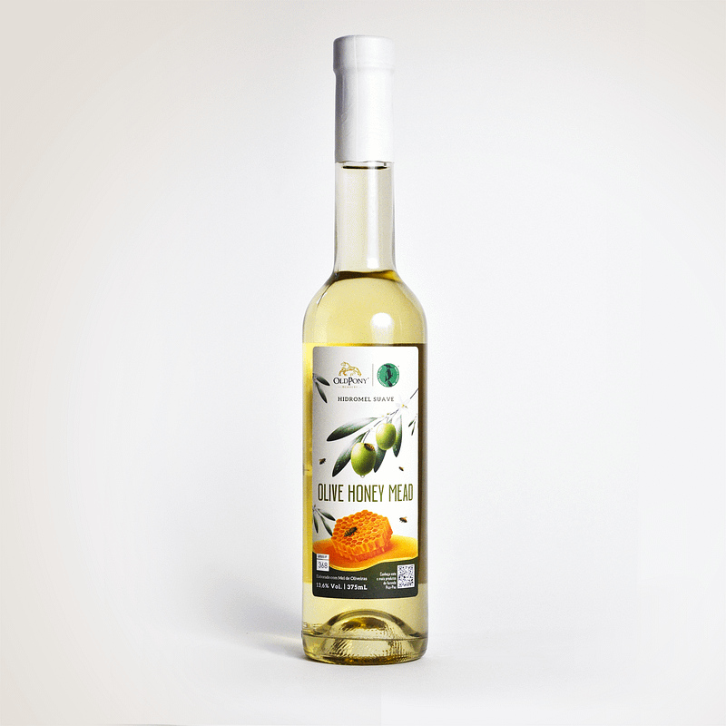 Olive Honey Mead