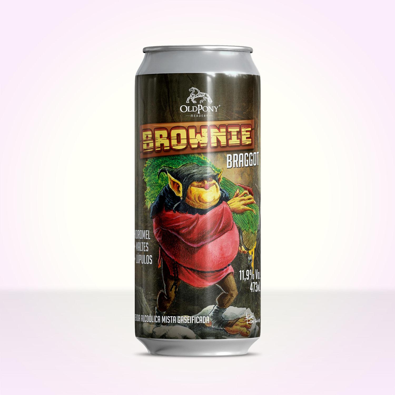 Brownie Braggot